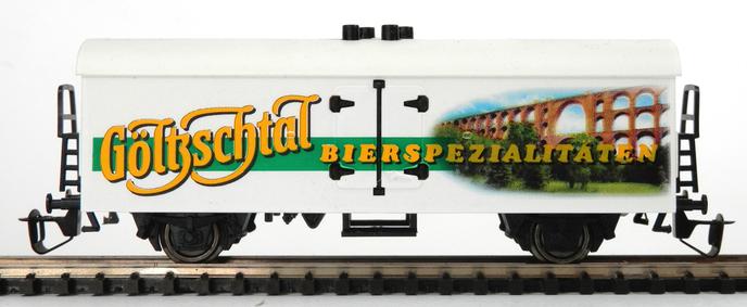 Heine,   2007, Göltzschtal Bierspezialitäten