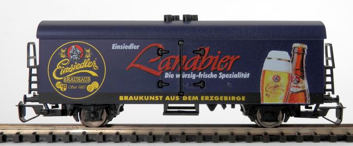 Heine,   2008, Einsiedler Landbier