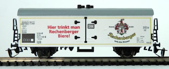 Heine,   2009, Rechenberger