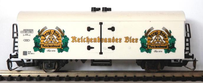 Heine,   2012, Reichenbrander Bier